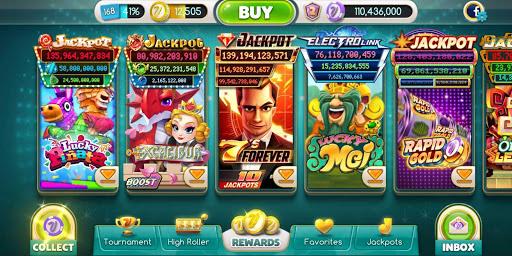 myVEGAS Slots screenshot 7