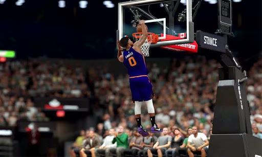 best basketball shoot league screenshot 2