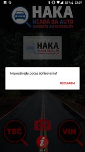 HAKA System full_v8.0.0 Screenshots 3
