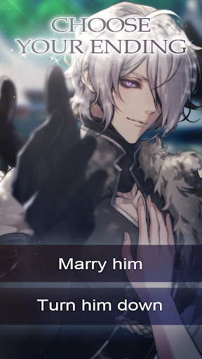 My Ninja Destiny: Otome Romance Game 3.0.16 screenshots 4