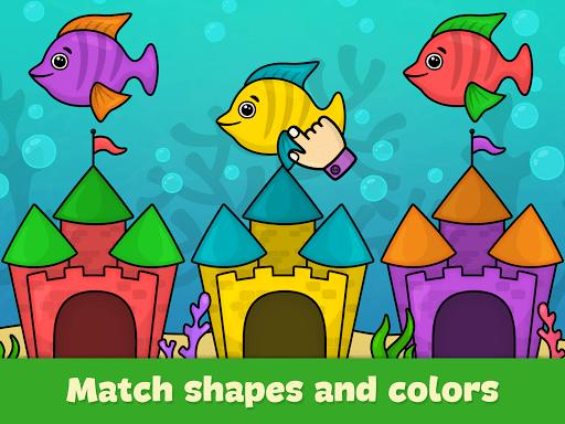 Preschool games for little kids 2.69 Screenshots 10
