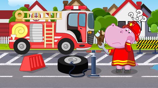Fireman for kids  screenshots 12