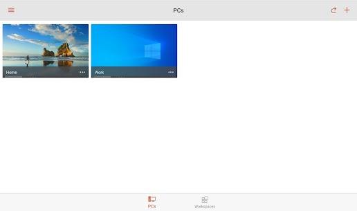 Remote Desktop 4