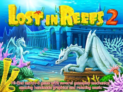 Lost in Reefs 2 Baixar Última Versão – {Atualizado Em 2021} 1
