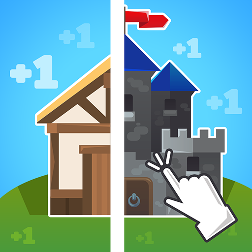 Medieval: Idle Tycoon Game