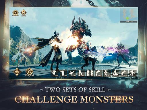 The Elder Fight screenshots 9