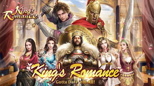 King'sRomance 1.8 screenshots 1