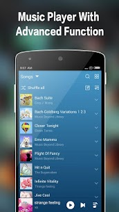 Music Plus – MP3 Player [Paid] APK 1