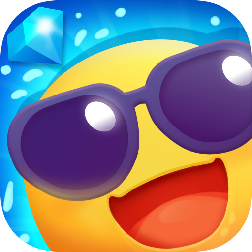 EMMO- Emoji Merge Game