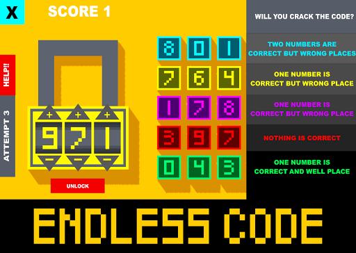 can you crack the code screenshot 2