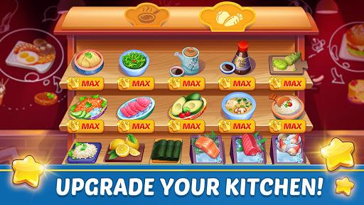 Cooking Voyage - Crazy Chef's Restaurant Dash Game  screenshots 21