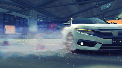 Civic Driving And Race 0.1 screenshots 3