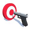 Gun Shooter - 총 사수 베스트 샷 타이밍 도전