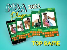 NBA Player Game & Quizのおすすめ画像1