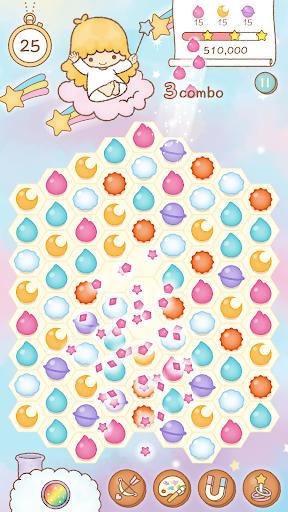 Kiki&Lala's Twinkle Puzzle 1.4.1 screenshots 5
