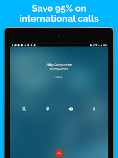 Talk360 – International Calling App Screenshot