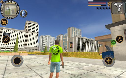 Vegas Crime Simulator 2 android2mod screenshots 7