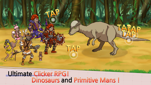 Primitive Brothers : T-Rex Hunter 1.45 screenshots 3