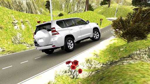 Mountain Prado Car Drive 2020 Offroad Driving Suv  screenshots 3
