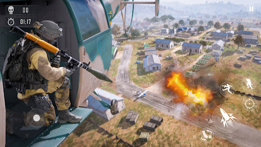 WarStrike  screenshots 8