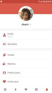 Taiwan Dating App – AGA 4