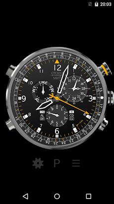 Cronosurf Wave Pro watchのおすすめ画像1