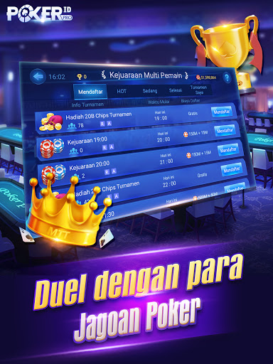 Poker Pro.ID  Screenshots 9