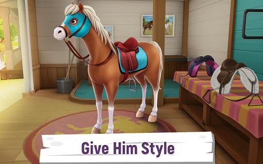 My Horse Stories 1.3.6 screenshots 12