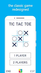 Tic Tac Toe Lite