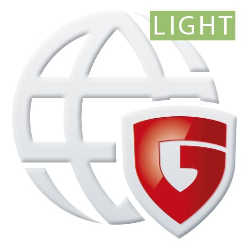 G DATA Mobile Security Light