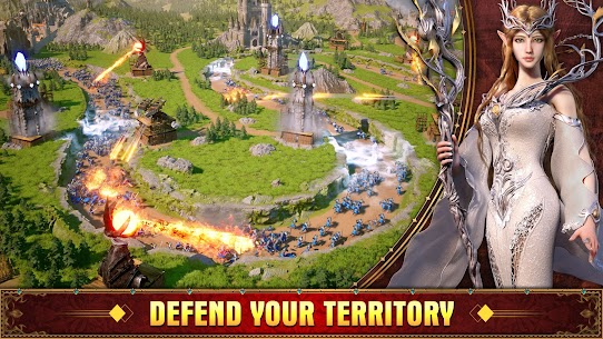 War and Order Mod 1.5.36 Apk (Full version) 2