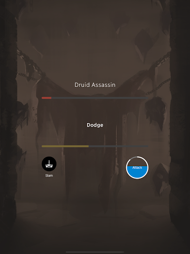 Untold RPG - Text Adventure  screenshots 14