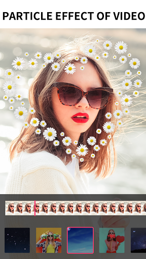 Foto do Sweet Face Camera - Live Face Filters for Snapchat