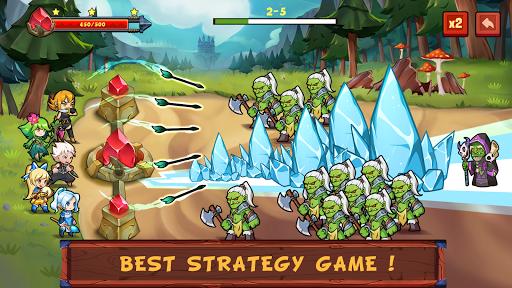 Summon Heroes - New Era apkdebit screenshots 7