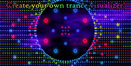 Trance 5D Music Visualizer & Live Wallpaper modavailable screenshots 5