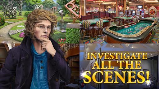 Relic Match 3: Mystery Society 4.40 screenshots 18