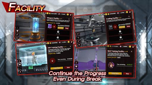 Action Taimanin 2.5.20 Screenshots 5