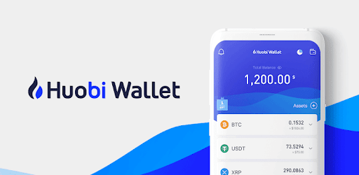 HuobiWallet – Apps on Google Play