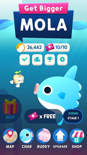 Get Bigger! Mola 1.13.272 screenshots 1