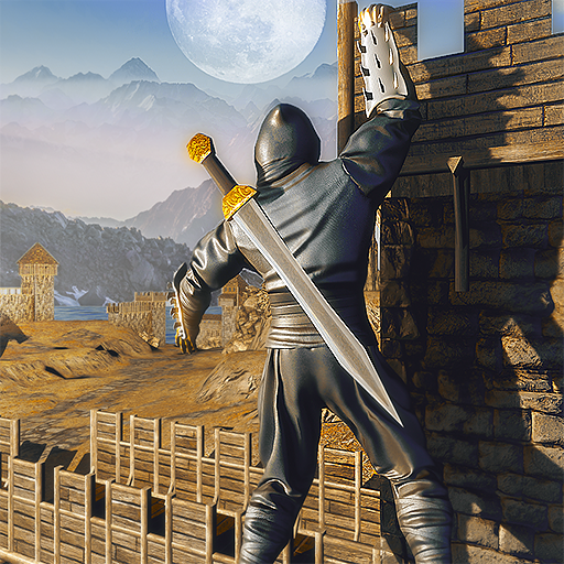 Ninja Samurai Assassin Hunter 20201 Creed Hero