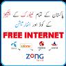 All Network Telenor Jazz Internet Pacakges 2021 app apk icon