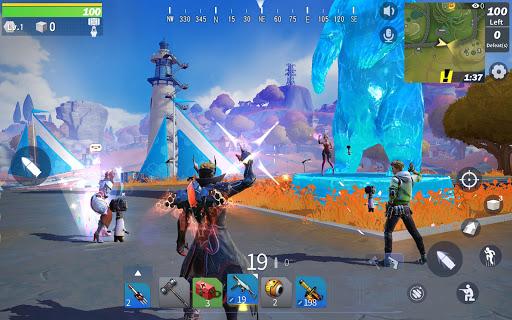 Creative Destruction screenshots 14