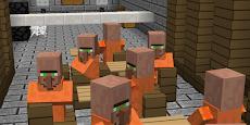 Maps prison escape for minecraftのおすすめ画像5