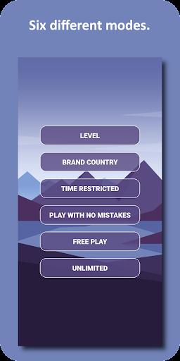 Logo Quiz: Guess the Brand 3 screenshots 6