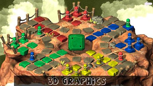 Ludo Party - Classic Dice Board Game 2021  Screenshots 3