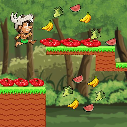 Jungle Adventures Juegos