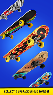Flip Skater 2.0 MOD Apk Download 3