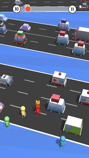 Road Race 3D 1.7.1 screenshots 2