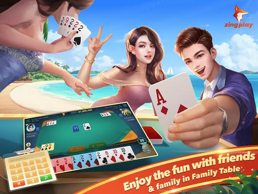 Tongits ZingPlay - Top 1 Free Card Game Online 3.7 Screenshots 9