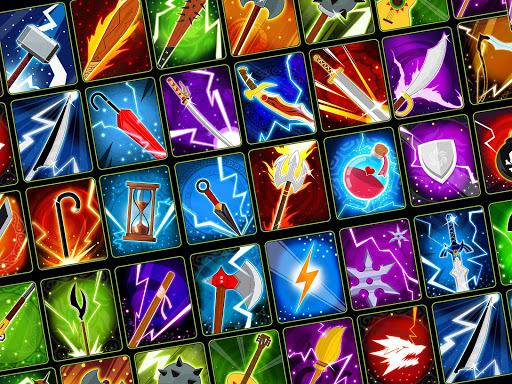 Stickman Fighter : Mega Brawl (stick fight game) 21 screenshots 5